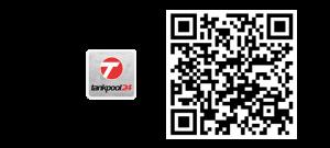 tankpool24-App für iOS